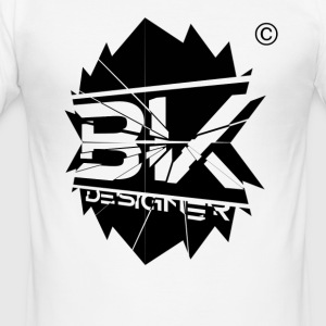 BK designer - Men's Slim Fit T-Shirt