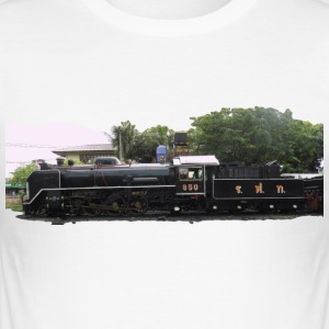 SRT850Thonburi - Slim Fit T-shirt herr