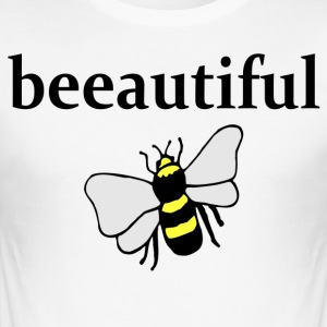 ++ ++ Beeautiful - slim fit T-shirt