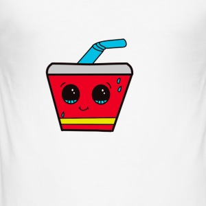 CuteSoda - slim fit T-shirt