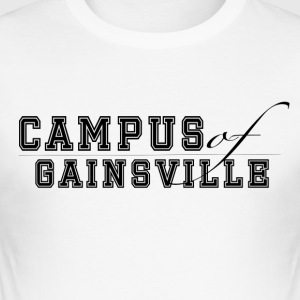 Campus Gainsville - Herre Slim Fit T-Shirt