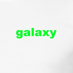 galaxy - Men's Slim Fit T-Shirt