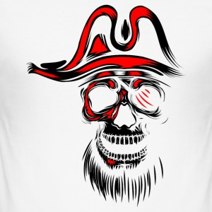 PIRATE - slim fit T-shirt