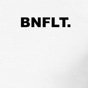 BNFLT. - Men's Slim Fit T-Shirt