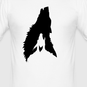 Knight Artorias, The Abysswalker - Slim Fit T-shirt herr