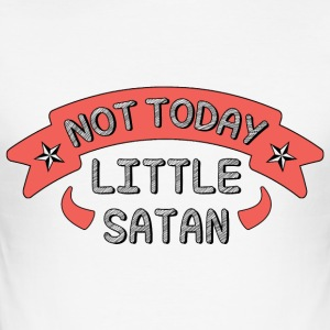Little Satan - Men's Slim Fit T-Shirt