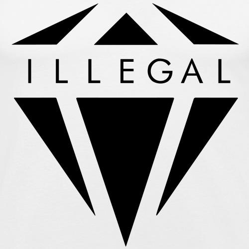 ILG #4 - Maglietta aderente da uomo