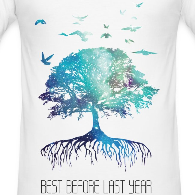 Men's shirt Next Nature Light