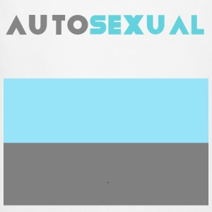 AUTOSEXUAL - Männer Slim Fit T-Shirt