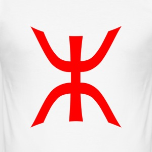 Amazigh - slim fit T-shirt