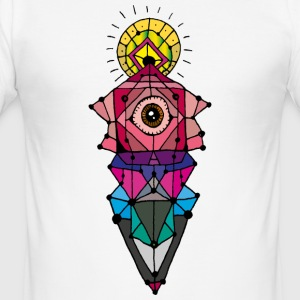 de totem - slim fit T-shirt