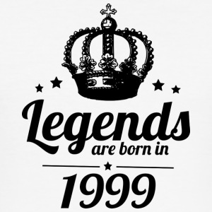 Legends 1999 - Men's Slim Fit T-Shirt
