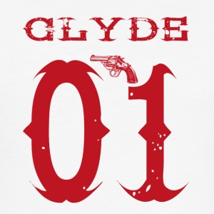 Clyde 01 bonnie dating partners - Men's Slim Fit T-Shirt