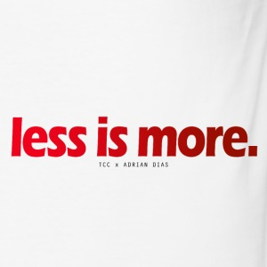 Lessismore Spring Collection - slim fit T-shirt