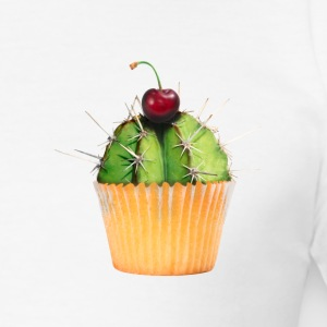 MX MUFFIN - slim fit T-shirt