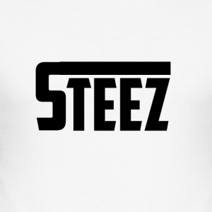 steez tshirt name - slim fit T-shirt