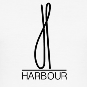 Harbour - Männer Slim Fit T-Shirt