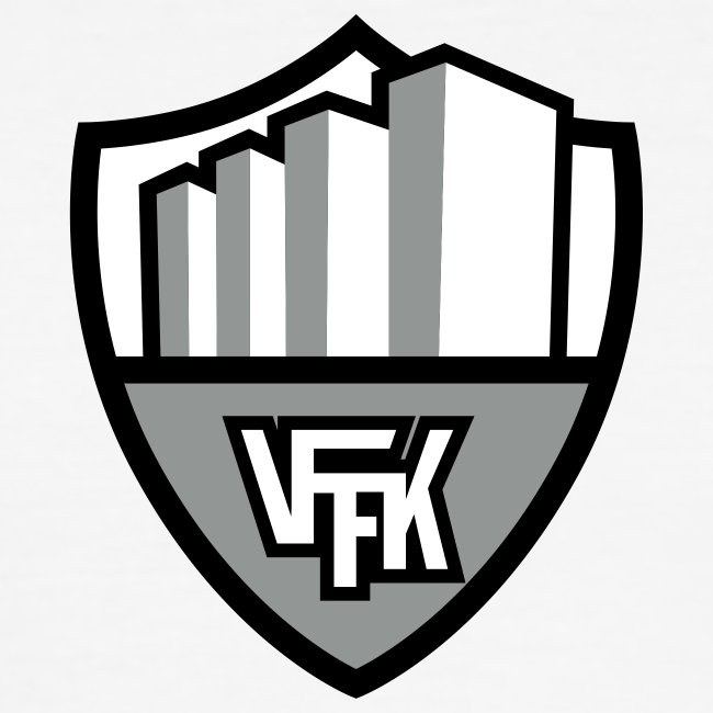 vffk logo 3 color