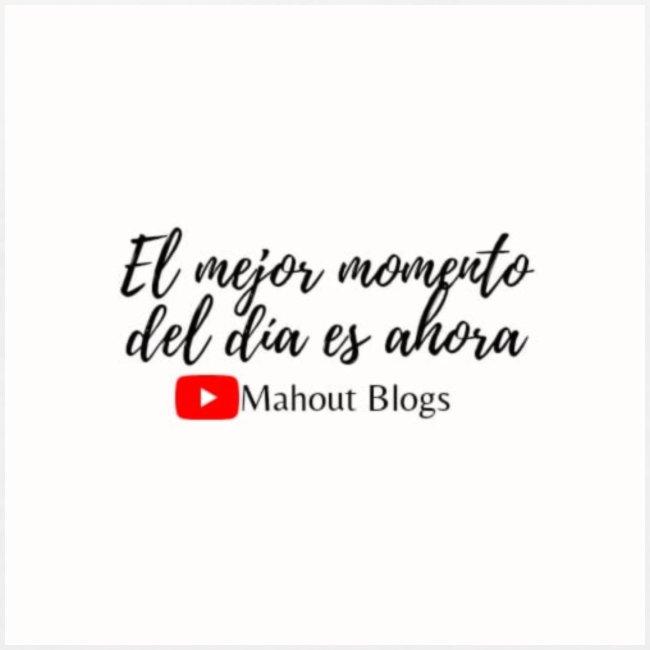 Mahout Blogs