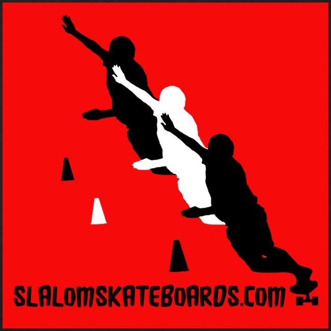 slalomskateboards com