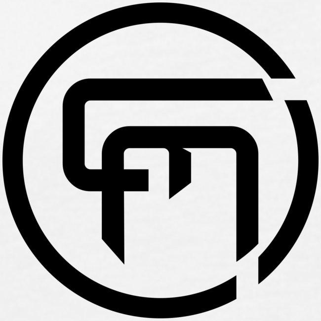 Chris Mitchell Black Logo