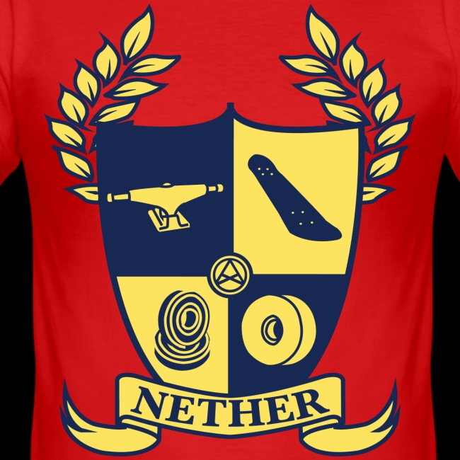Nether College T-Shirt