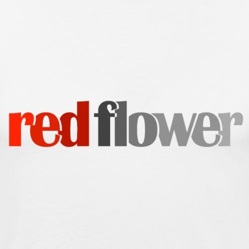 rf02 new logo2018 - Männer Slim Fit T-Shirt
