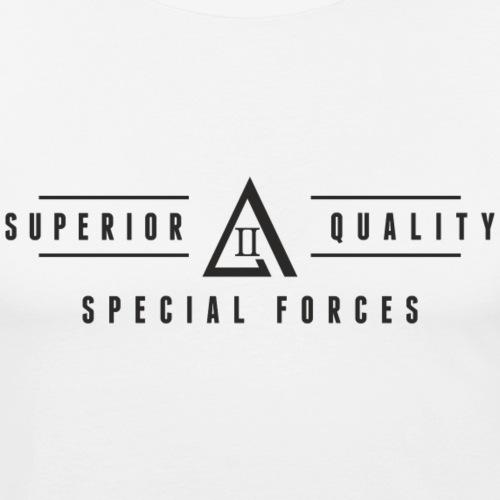 superior quality - T-shirt près du corps Homme