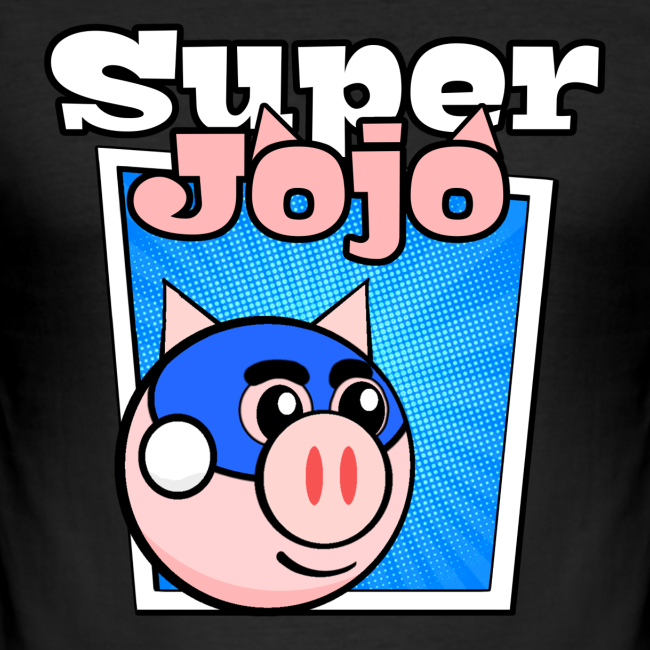 Super Jojo Game Icon