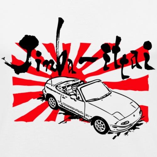 mx5 - Herre Slim Fit T-Shirt