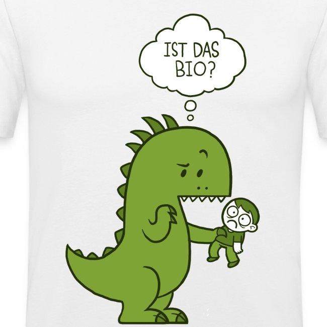 Bio-Dinosaurier