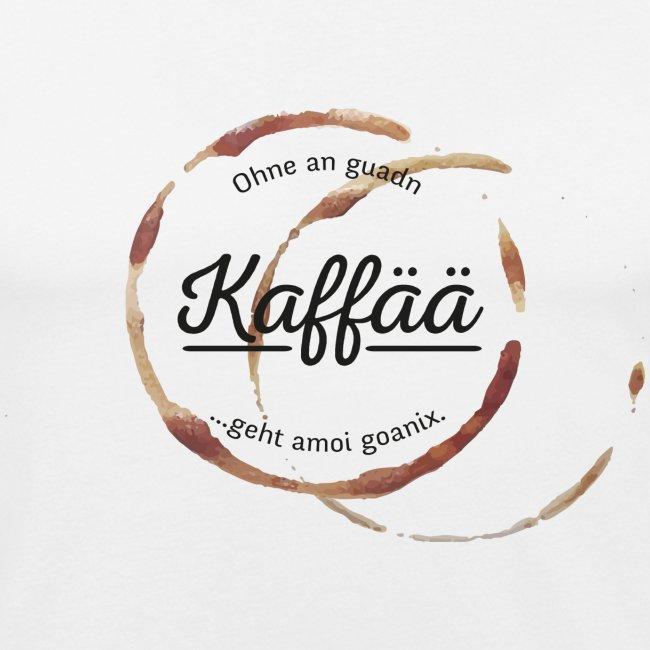 Vorschau: A guada Kaffää - Männer Slim Fit T-Shirt