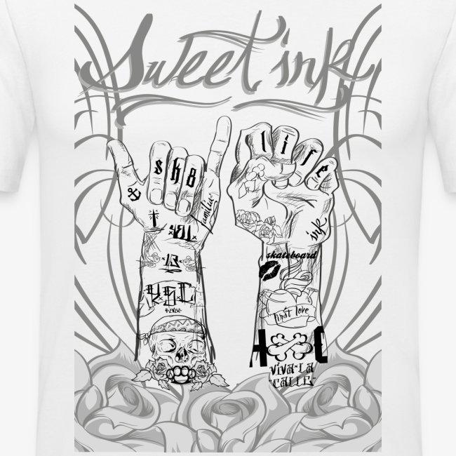 sweet ink