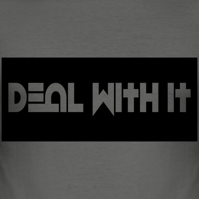 Deal With It products