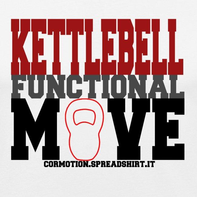 KETTLEBELL FUNCTIONAL MOVE gif
