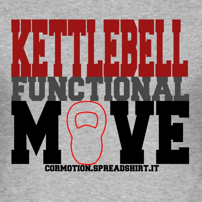 KETTLEBELL FUNCTIONAL MOVE gif
