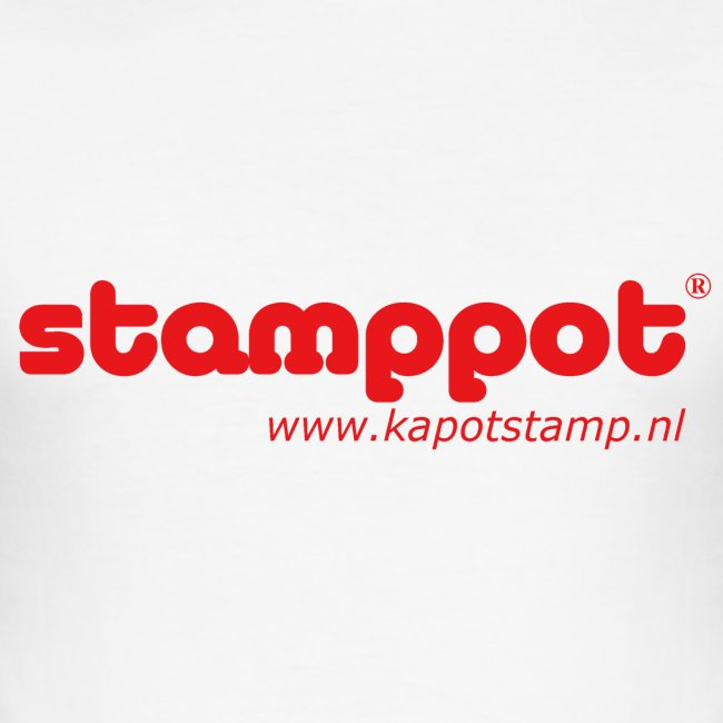 STAMPPOT