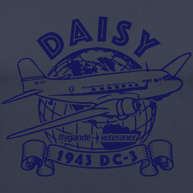 Daisy Globetrotter 1