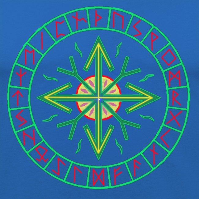 Runen - Kreis des Lebens