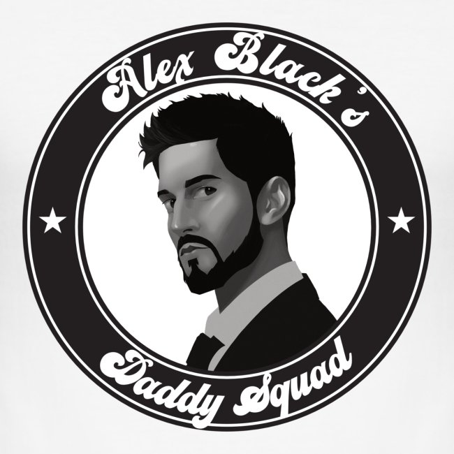 Alex Black's Daddy Squad