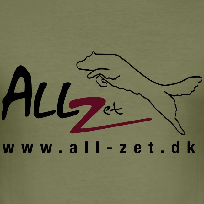 All Zet Logo