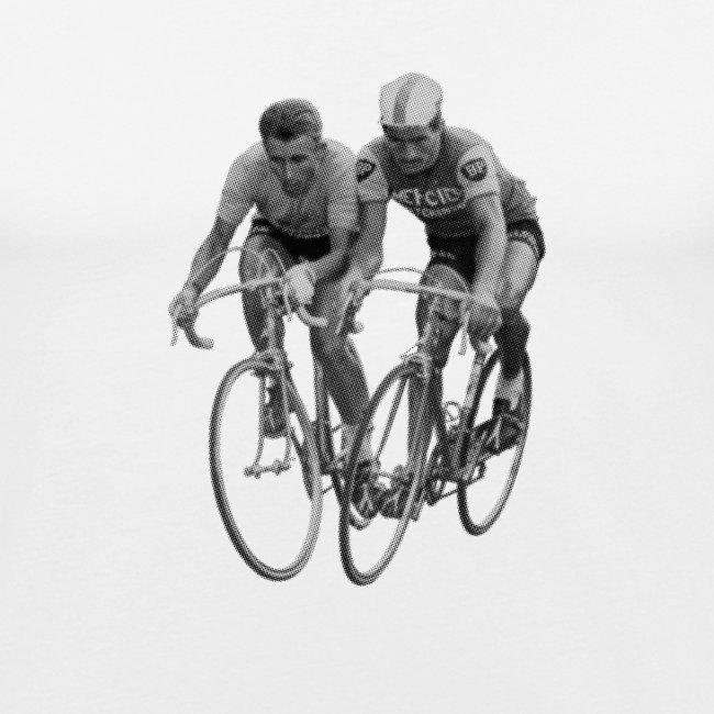 1964 - Jacques Anquetil & Raymond Poulidor