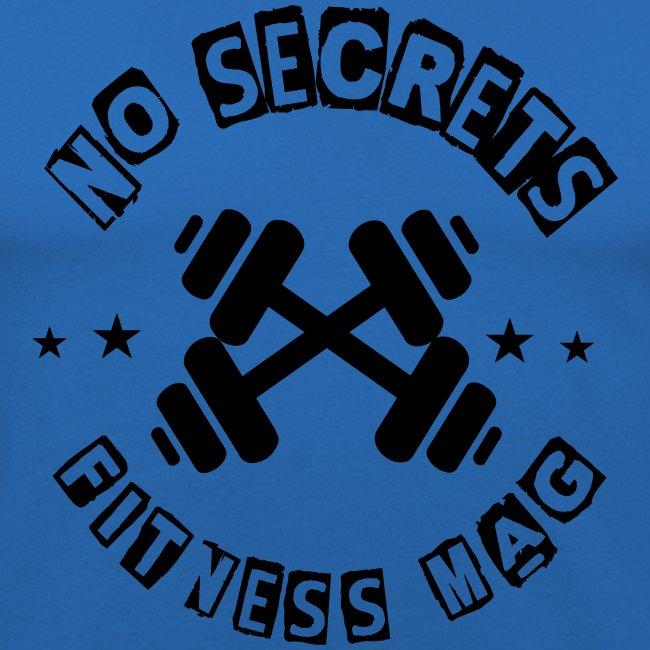 No Secrets rules2