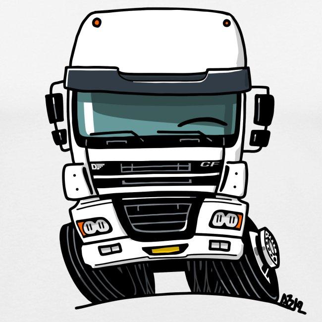 0810 D truck CF wit