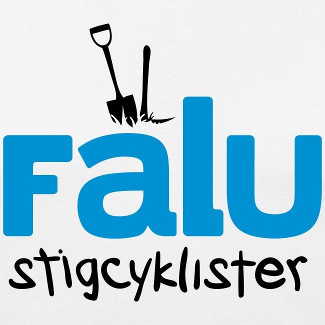 Falu Stigcyklister Blå