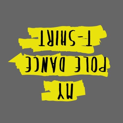 Perfect for inverts - Camiseta ajustada hombre