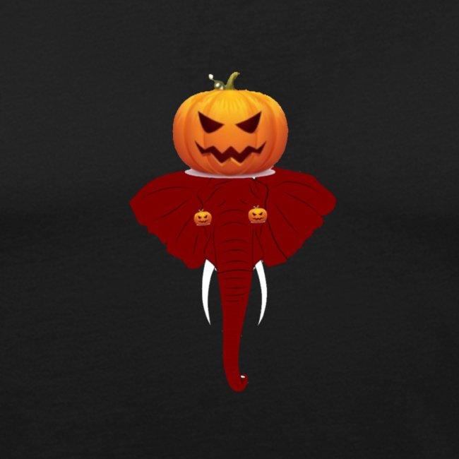 Halloween king fighter