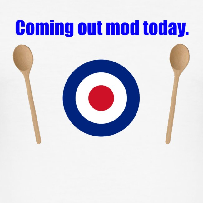 coming out mod today