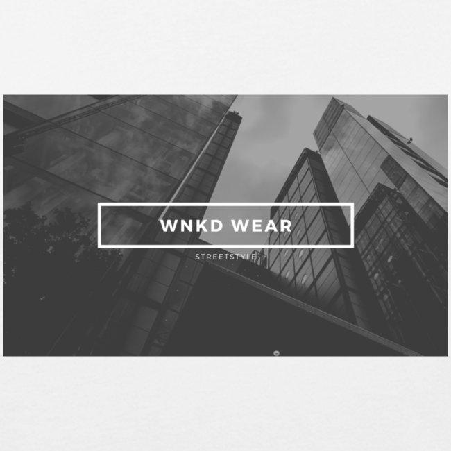 WNKD WEAR CITY BLACK