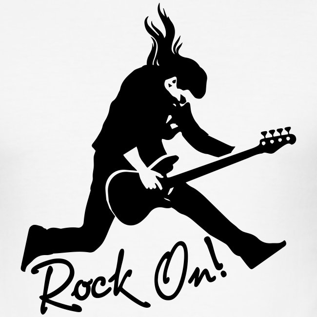 Rock On Nr. 2